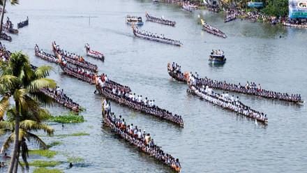 Nehru-Boat-Race